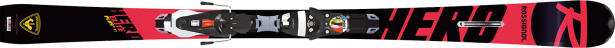 Rossignol - Hero Elite Plus Ti 2019